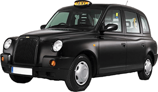 Airport transfers from Hounslow